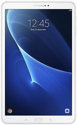 Samsung Galaxy Tab A6 White - 10.1 Display 32GB Storage Android OS Grade A+