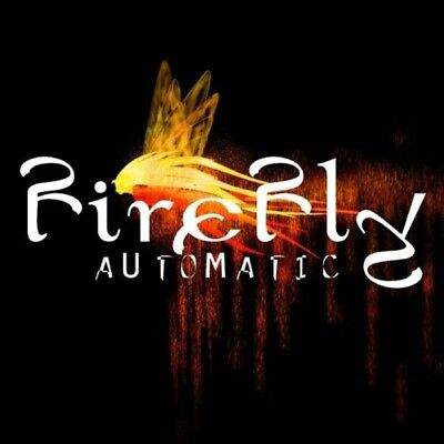 Firefly  ‎– Automatic 2003 CD - American AOR / Melodic Rock  BRAND NEW & SEALED!