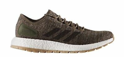 buy online 3b391 4be1f Mens Adidas PureBoost All Terrain ATR Running Shoes Brown Sz 9.5 S80784