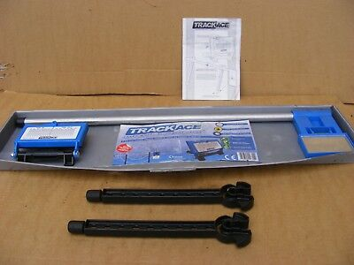 Wheel Track Laser Wheel Alignment Track Ace  Trackace With Instructions  #640