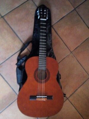 EKO CS10  chitarra guitar acustica classica 4/4 entry level + bag borsa custodia