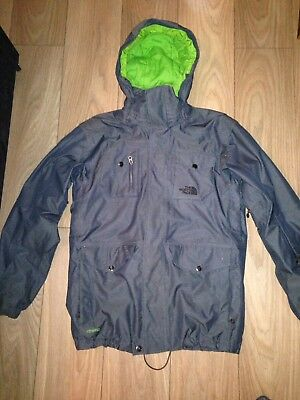 ce833420f THE NORTH FACE Red Jacket Cryptic Goretex Large - £48.00 | PicClick UK