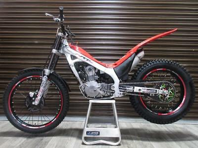 2014 Montesa 4Rt 260 **very Good Condition** Used Trials Bike, Road Registered
