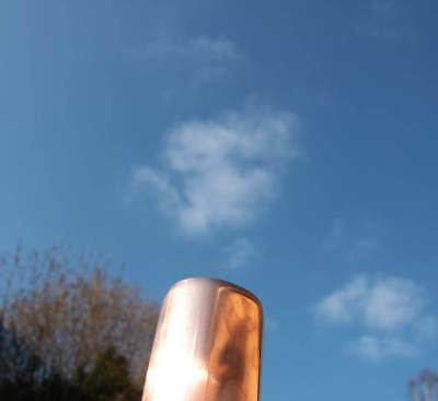"""Orpanit® Orgonit Cloudbuster """"Wolkenbrecher L""""  Nature"""