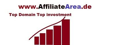 Top Domain ohne Projekt Affiliatearea.de Geld Verdienen Top Marketing Seo Web
