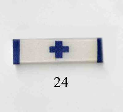 RR03-Royal Rangers Ribbon Bar-Old type-4 Different to choose from