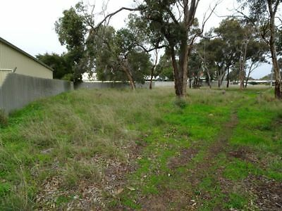 842m2 VACANT BLOCK OF LAND IN NARROGIN, W.A. (RESIDENTIAL OR INVESTMENT)