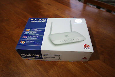 NEW Huawei HG532D ADSL2 300Mbps Modem Wireless Router WIFI