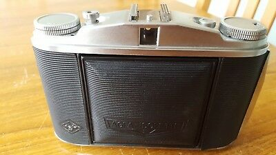 Agfa Isolette II folding camera In very good condition