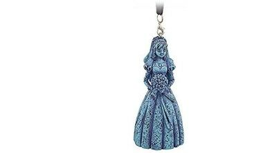 HAUNTED MANSION   GHOST  BRIDE ORNAMENT  DISNEY Brand New