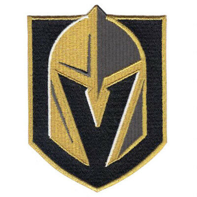 Las Vegas Golden Knights Logo Embroidered Iron On Patch