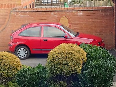 Rover 25 1.4 Petrol low mileage