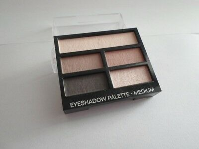 Chanel5 Les Beiges Eye Shadow Palette Medium