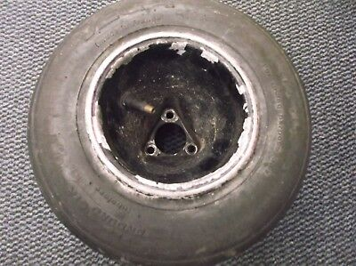 go kart classic 100cc freeline rear 210mm rim/ wheel