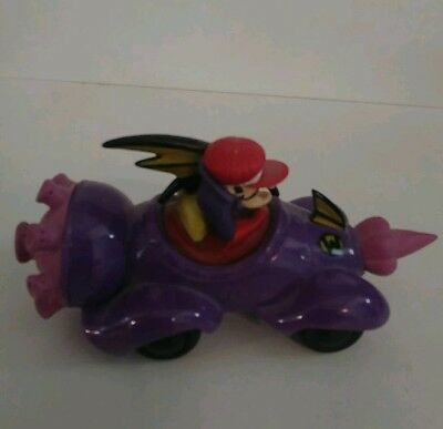.99 Cent Moving Sale Hanna Barbera Wacky Races Car Mean Machine Dick Dastardly