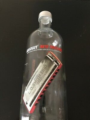 Absolut New Orleans-Limited Edition Absolut New Orleans Vodka Bottle