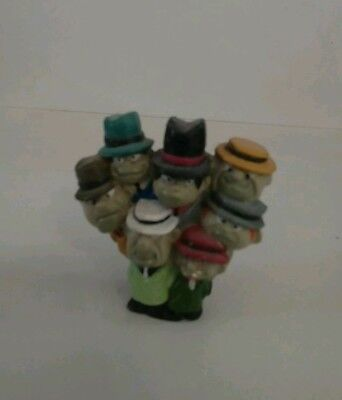 .99 Cent Moving Sale Hanna Barbera Wacky Races Ant Hill Mob Pencil Topper
