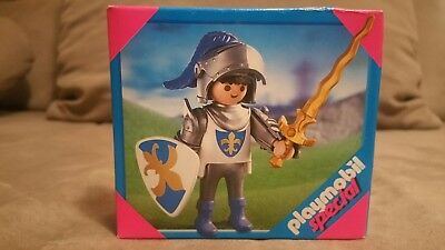 Ritter Hype Playmobil Special 4616 MISB