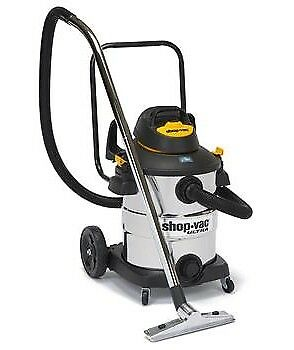 Shop-Vac®10 U.s.gallon(37.8 L)6.5 Peak Hp  Ultra Wet/dry Vacuum Catalog No:59884