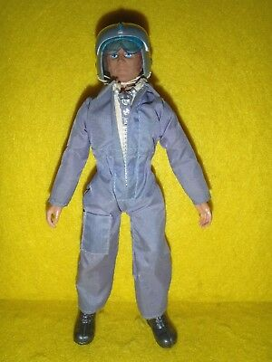 1974 Mego Planet Of The Apes 8 Inch Action Figure Astronaut With Helmet No Belt