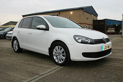 Volkswagen Golf 1.6TDI BlueMotion Tech Match