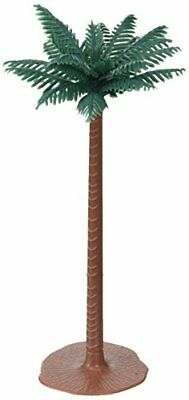Woodland Scenics SP4152 Palm Tree, 3-Inch- 5-Inch, 6/Pack