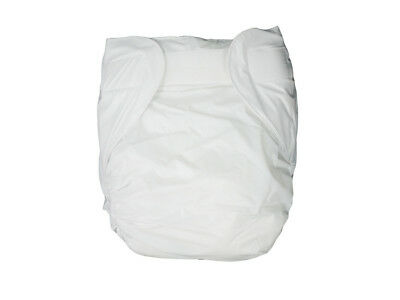Haian Adult Incontinence AIO PVC Diapers Color White