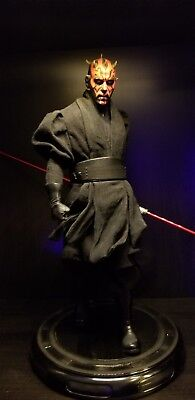 Sideshow Collectibles Star Wars DARTH MAUL Premium Format