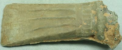 Bronze Age Bronze Axe Head