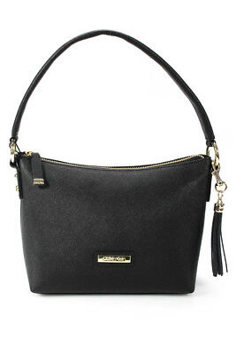 0e597400a3 ASPINAL OF LONDON Womens Small Black Leather Handbag -  499.00 ...