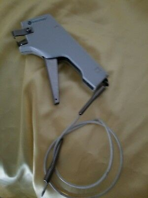 Sensormatic Ultra Gator Handheld Detatcher Used Security Clip Removal Tool Store