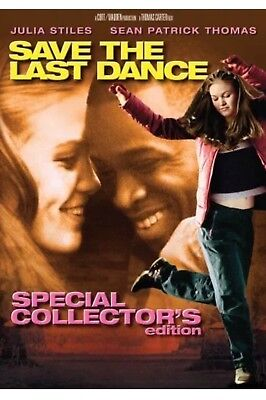 Save the Last Dance (Special Collectors DVD Brand New