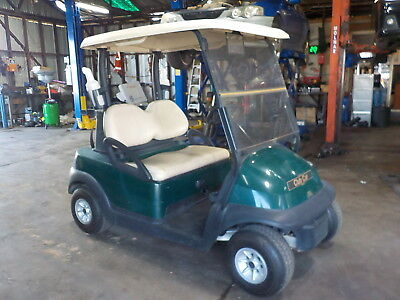Golf Cart For Sale  2 Seater In Good Condition