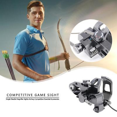 Durable Compound Bow Drop Archery Ups Downs Arrow Rest Hunting Accessories