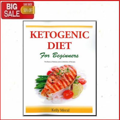 Ketogenic Diet For Beginners - Keto Cookbook 0005 - Eb00k/PDF - FAST Delivery
