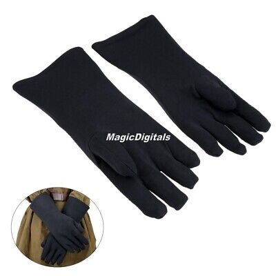 1 Pair X-Ray Flexible Hand Protective Lead Gloves 0.5mmpb For Nuclear Medicine