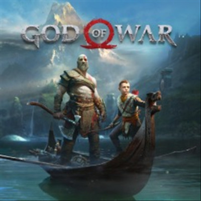 Sony Computer Ent. 9357971 PS4 God of War