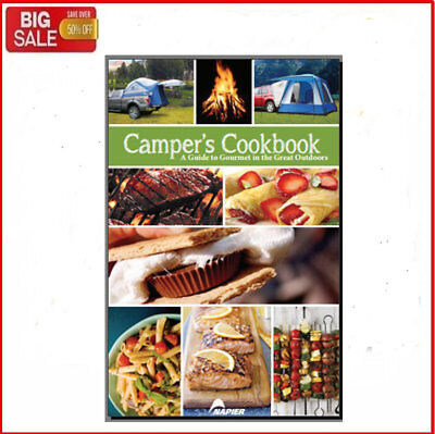 Cookbook Camping 0170 - Eb00k/PDF - FAST Delivery
