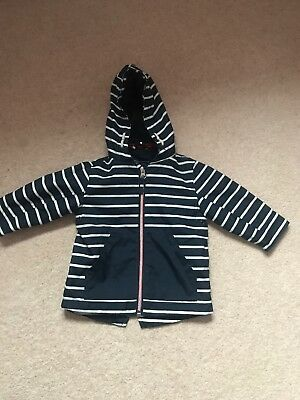 Next Baby Boy Jacket 6-9months