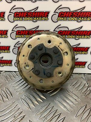 Honda Scv100 Scv 100 F Lead 2003 2004 2005 2006 2007 Flywheel