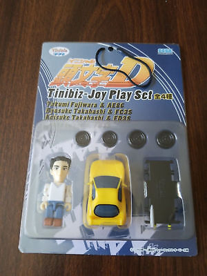 Sega Tinibiz Joy Play Set 4 New