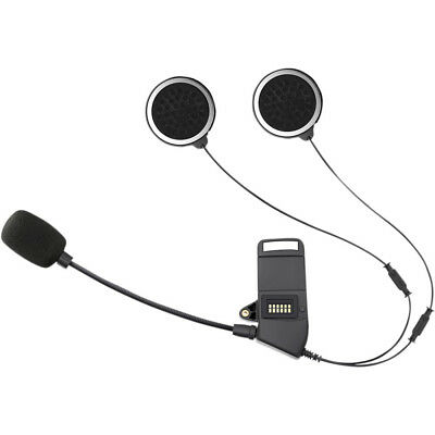 Sena 10S Replacement Mic, Speakers & Clamp Kit for Bell Helmet - 10S-A0302