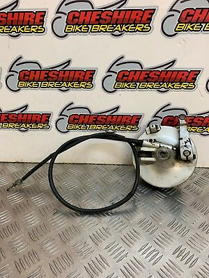 Honda Scv100 Scv 100 F Lead 2003 2004 2005 2006 2007 Front Brake Drum