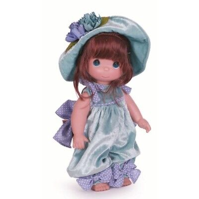 Precious Moments 12 Inch Vinyl Doll, 'Honey Dew', Precious Moments, New, 4782