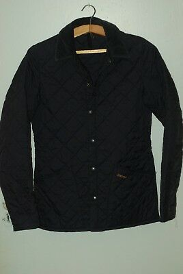 Barbour Men's Premium Heritage Liddesdale Quilted Jacket Size Xs *bnwt*