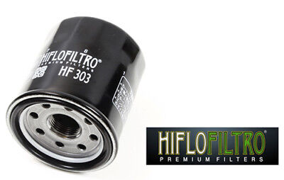 1995-1998 Polaris 425 Magnum 2x4 ATV Hiflo Oil Filter