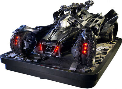 BATMAN: Arkham Knight - Batmobile 1/10 Scale Diorama Replica (Prime 1 Studio)