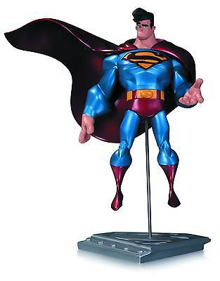 """SUPERMAN - Man Of Steel Superman: Sean Galloway 8.9"""" Statue (DC Collectibles)"""