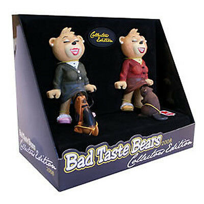 BAD TASTE BEARS - Lassie (Collector's Edition) #NEW