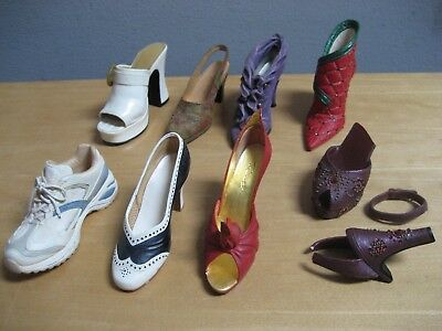 7 Just The Right Raine Shoe Lot A Autumn Raine Runner Pure  Velvet